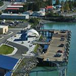 John Thomas Kelsey Municipal Dock & Plaza