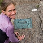 Jennifer Pharr Davis on the Appalachian Trail