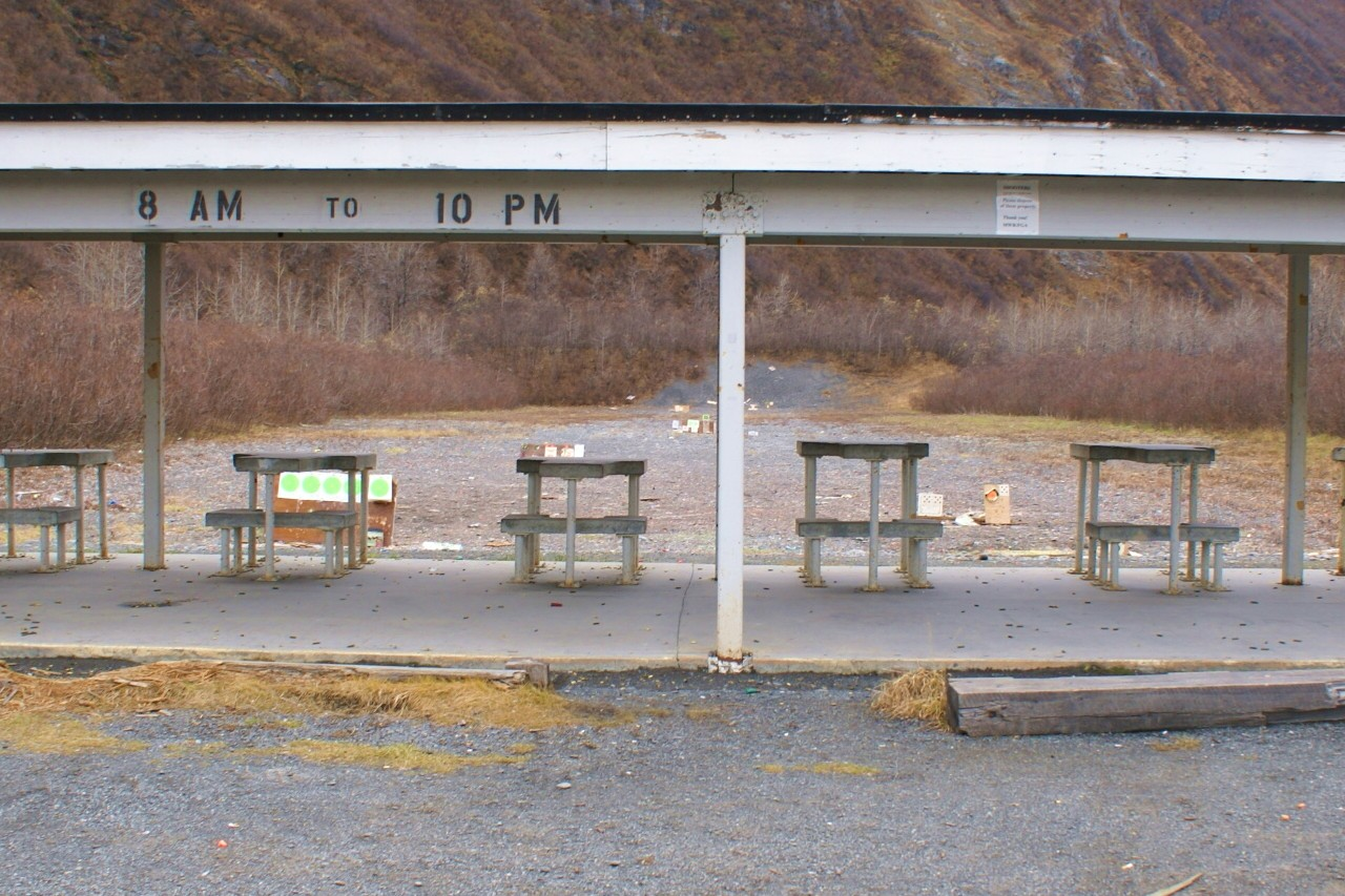 Outdoor Shooting Range